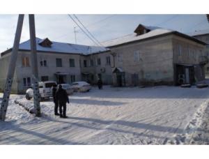 Многоквартирный дома № 31 по ул. Комсомольской Искитима признан аварийным