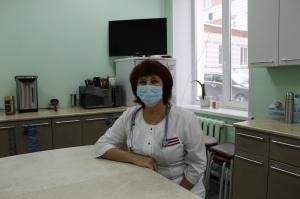 Горячие обеды для медиков ковидных госпиталей и бригад скорой помощи организовали волонтеры Искитима