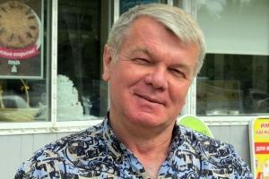 Бывший глава Гусельниковского сельсовета Александр Трушакин хочет стать мэром Бердска
