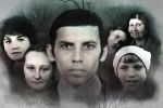 Настоящий детектив с маньяком из Искитима и запутанным сюжетом опубликовал сайт НГС.ru