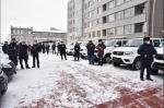Автомобиль за уборочную получило предприятие из Искитимского района