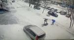 В Искитимском районе двое местных жителей избили мужчину