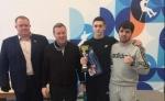 Искитимский боксер стал лучшим на первенстве Новосибирской области