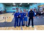 Искитимец Максим Рейтер – обладатель «золота» и мастер спорта по боксу