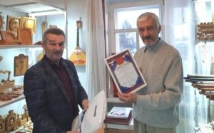 Семья Поповых из Искитимского района внесена в Почётную книгу «Семья года. Россия 2020»