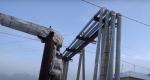 Жертвуя здоровьем, отогревали замёрзшие трубы коммунальщики в п. Чернореченский