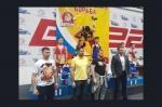 Искитимский борец занял второе место в международном турнире