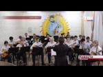 Оркестр линевской ДШИ победил на областном фестивале народных инструментов имени Гуляева