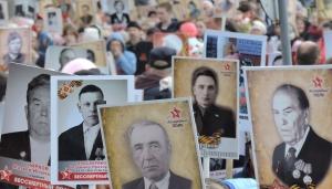 Искитимский военкомат разыскивает родственников погибших участников Великой Отечественной войны