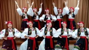 Больших побед под конец года добились юные вокалисты и танцоры района на всероссийских и международных фестивалях