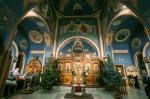 Завершена роспись линевского храма Покрова Пресвятой Богородицы