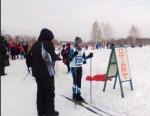 Искитимские лыжники успешно выступили на всероссийских соревнованиях