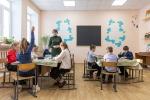 Дом, где живут культура и порядок: «Сибантрацит» помог отремонтировать ДК в Листвянке