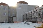 Детский сад в Подгорном микрорайоне планируют открыть осенью текущего года