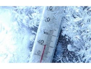 Лютый мороз вновь накроет Искитим на четыре дня
