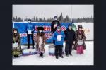 Лыжник из Искитима успешно выступил в составе сборной Новосибирской области на первенстве СФО