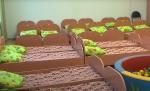 За счет помещений методических кабинетов удалось открыть дополнительные места для малышей в трех детских садах Искитима