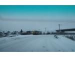 С 29 января в Искитиме закрывается участок дороги от ул. Советская до ж/д моста возле р. Койниха (район «Барабы»)