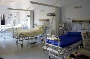 Главный врач ИЦГБ назвал цифру умерших пациентов «ковидных» госпиталей Искитима