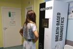 Жителей Новосибирска и Искитима позвали сдать тест на коронавирус по экспериментальной методике