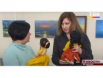 В музее Искитима открылась выставка кукол из личной коллекции Валентины Ворошиловой