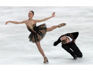 С 19 по 21 февраля в ЛДС «Арена-300» Искитима пройдут межрегиональные соревнования по фигурному катанию