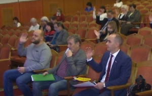 Увеличить расходы бюджета предложили депутаты Искитимского района