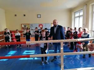 17 медалей привезли с турнира по боксу юные спортсмены Искитима