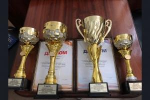 Искитим занял 4 место в XXIV Зимних Сельских спортивных играх НСО