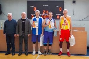 В Искитиме прошел областной турнир по баскетболу памяти Сергея Богомолова