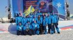 Команда Искитимского района завоевала второе место на областных сельских играх