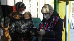 Часть документов в будущей переписи населения будут переведены на английский, китайский, корейский и узбекский языки