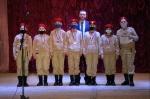 Юным патриотам Искитима вручены награды по итогам месячника военно-патриотического воспитания