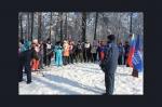 В Искитиме прошла спартакиада «Союза пенсионеров» памяти Нины Панфиловой