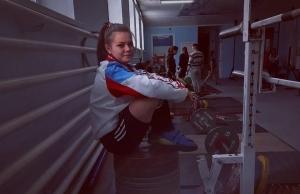 Четыре медали завоевали искитимские тяжелоатлеты на областном турнире