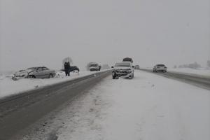 12 ДТП с материальным ущербом зарегистрированы на дорогах Искитима и района за пять мартовских дней