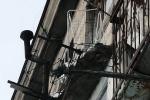 Дом в Северном микрорайоне разваливается на глазах