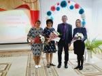В районе прошел муниципальный этап конкурса «Воспитатель года – 2021»