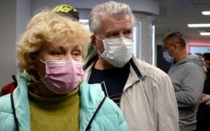 Искитимский район в конце февраля попал в лидеры по заболеванию коронавирусом