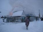 Восемь пожаров зарегистрированы в Искитиме и Искитимском районе на прошлой неделе
