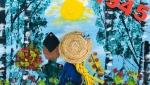 """Группа """"Сибантрацит"""" объявляет конкурс на лучший детский рисунок, посвященный празднику Великой Победы"""