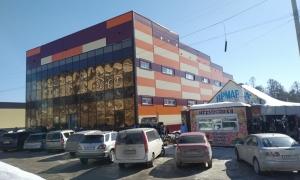Искитимцев приглашают на торжественное открытие нового торгового центра