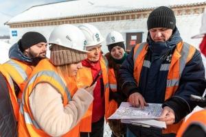 Депутатов впечатлили экологические мероприятия «Сибантрацита»