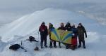 Искитимские туристы покорили пик Поднебесный