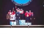 Дояры, механизаторы и семья многоборцев из Новосибирской области – в числе лучших по итогам Всероссийских сельских спортивных игр