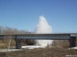 Власти готовят план эвакуации села Легостаево