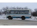 Вновь изменяется маршрут движения автобуса № 9а