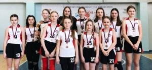 Три медали завоевали искитимские баскетболисты в областном турнире