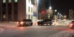 Ребенок пострадал в ДТП на перекрестке Комсомольская-Советская в Искитиме