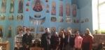 Развитие волонтерского движения обсуждалось на встрече с волонтерами молодежного отдела Искитимской епархии